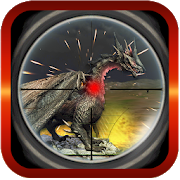 Dragon Hunter: Sniper Shooter 1.0