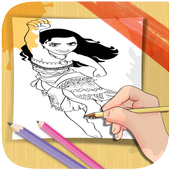 ColorFy Kids Moanna 1.2