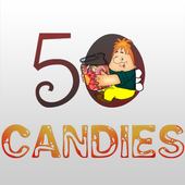 50 Candies to Happiness 1.2.3