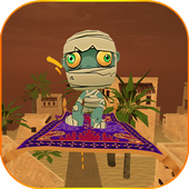 Subway Arabian Mummy 1.0.0