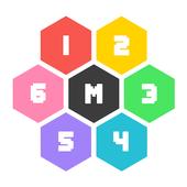 Match The Same Color Tiles 1.24