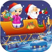 Dress Up Santa Christmas 1.0