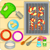 Cooking Candy Cookies Game 1.0.5