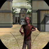 Zombie Sniper Shooter 2.0