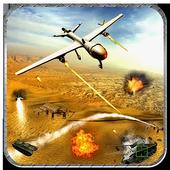 Drone Air Strike Flight Sim 3D 1.0