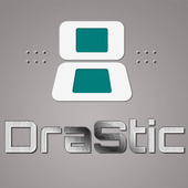 DraStic DS Emulator DEMO r2.4.0.0a