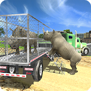 Zoo Animal Transport Simulator 1.0.2