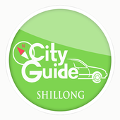 Shillong City Guide 1.0
