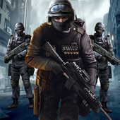 SWAT Team Police Sniper Strike 1.0.1