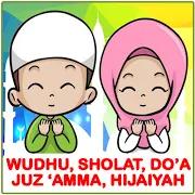 Edukasi Anak Muslim 6.8.8