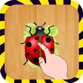 Crazy Lady Bird Smasher 1.0