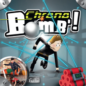 Chrono Bomb NO 1.0