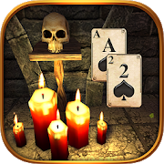 Solitaire Dungeon Escape 2 1.0