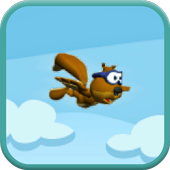 Save Squirrel 1.0.0