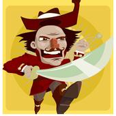 Pirate Run: Queer Buccaneer
