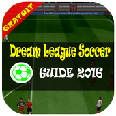 Guide Dream League Soccer 2016 4.2