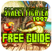 Guide for Street Fighter 1997 1.0