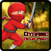 Dynamic Ninja Fight 1.0