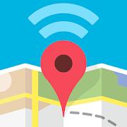 Wifimaps: free wifi +passwords 1.0