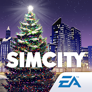 SimCity BuildIt 1.26.8.82216
