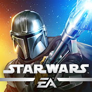 Star Wars™: Galaxy of Heroes 0.13.361328