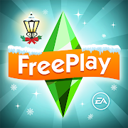 The Sims FreePlay 5.34.3