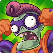 Plants vs. Zombies™ Heroes 1.22.14