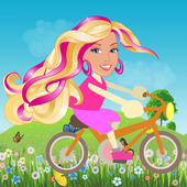 Bike Ride for Barbie 1.0