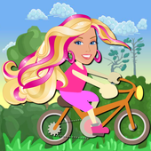 Fun Bike Ride For Barbie 1.3