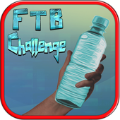 Bottle Flip - FTB Challenge 3D 1.2.1
