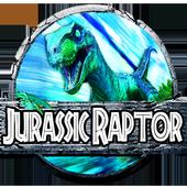 Jurassic Raptor Runner: Island Escape Rush 4.15