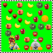 Fruits Adventure 1.0