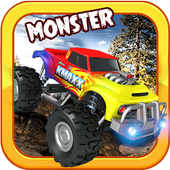 Real Off Road Monster Truck 1.0