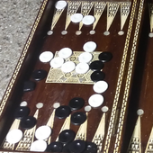 Backgammon Social 2.01.18