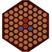 Reversi Hexagonal 1.2.1.3
