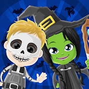 Halloween Costumes & Games 1.2