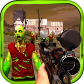 Last Commando Zombie  Shooter 1.0