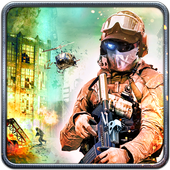 Frontier Commando Shooting 1.0