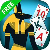 Solitaire Egypt Match Free