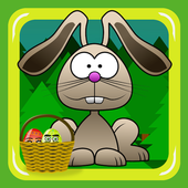 Easter Eggs Bunny Basket Race 2.2