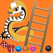 Snakes & Ladders With DigiDice 0.0.1