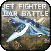 Jet Fighter War Battle 1.1.0
