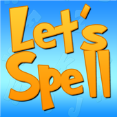Lets Spell: Learn To Spell