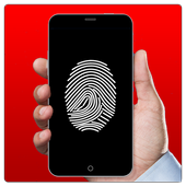 Fingerprint Lock Screen Prank 2.0