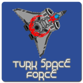 Turk Space Force 1.0.0