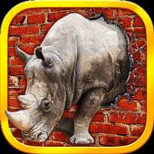 Raging Rhino Simulator 1.0