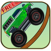 Monster Truck 4x4 - Real Stunt 1.0