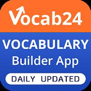 #1 Vocab App: Editorial, Quiz, Grammar, Dictionary 4.2