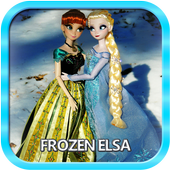 Wallpaper Frozen Elsa & Anna 1.1