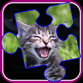 Kitty Cat Jigsaw Puzzles 1.0.3